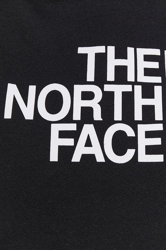 The North Face - Bavlnená mikina Dámsky