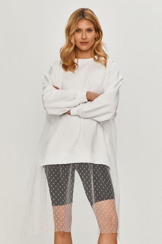 biały Red Valentino - Bluza