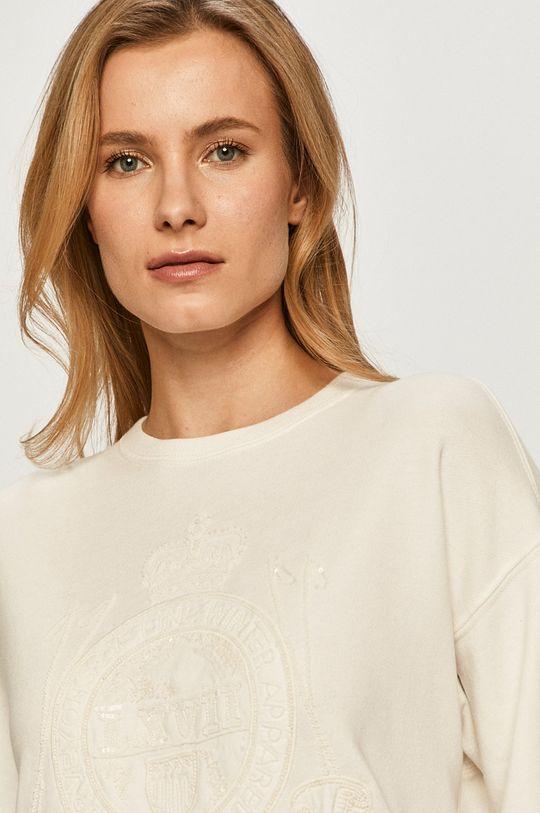 biela Polo Ralph Lauren - Mikina