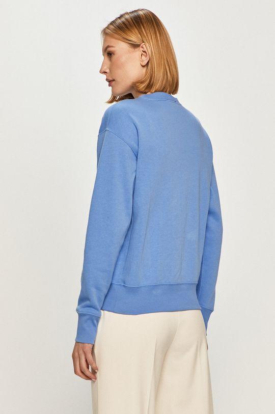 Polo Ralph Lauren - Bavlnená mikina  100% Bavlna