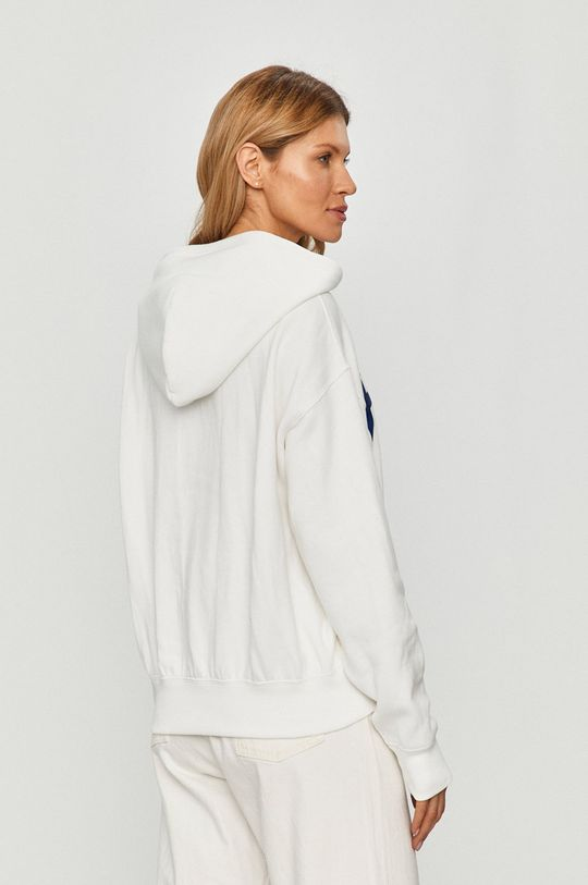 Polo Ralph Lauren - Bluza Bawełna, Poliester