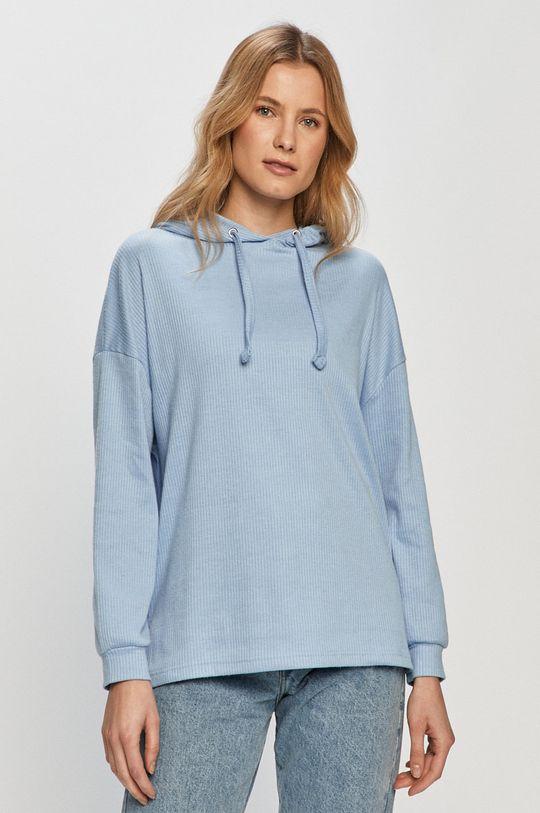 niebieski Tally Weijl - Bluza