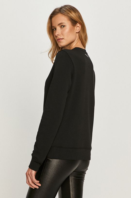 Karl Lagerfeld - Bluza 89 % Bawełna, 11 % Poliester