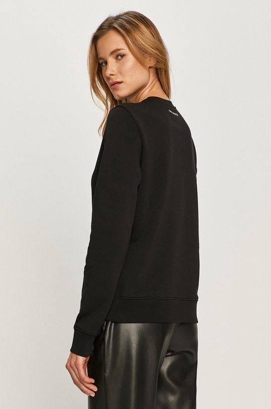 Karl Lagerfeld - Mikina  89% Bavlna, 11% Polyester