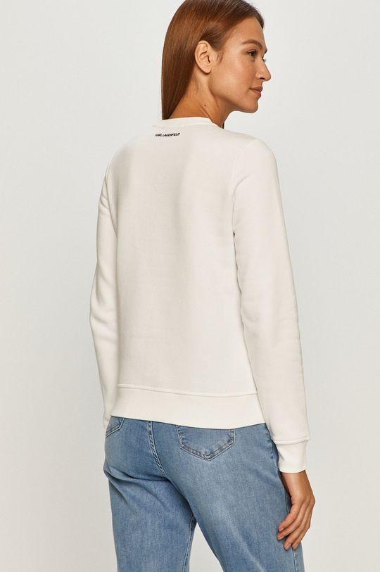 Karl Lagerfeld - Bluza 90 % Bawełna, 10 % Poliester