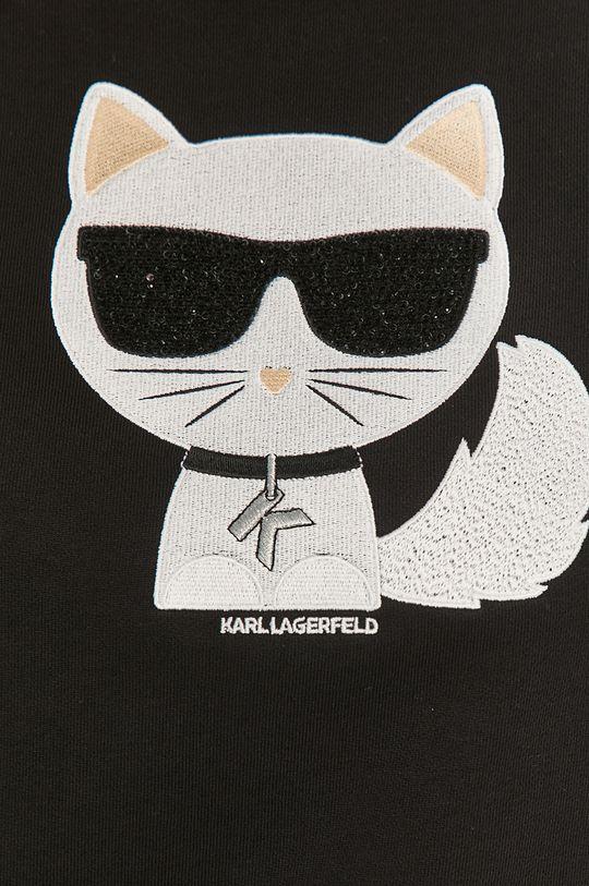 Karl Lagerfeld - Mikina Ikonik Choupette Dámsky