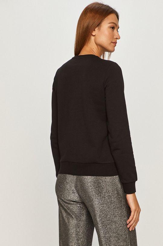 Karl Lagerfeld - Bluza bawełniana 100 % Bawełna