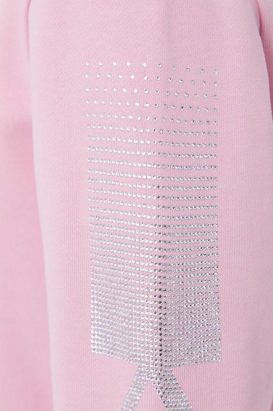 Karl Lagerfeld - Bavlnená mikina Dámsky