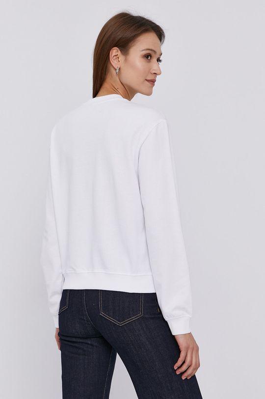 Love Moschino - Bluzka bawełniana Materiał zasadniczy: 100 % Bawełna, Inne materiały: 95 % Bawełna, 5 % Elastan