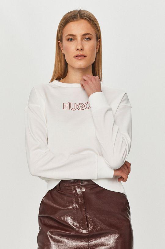 alb Hugo - Hanorac de bumbac De femei