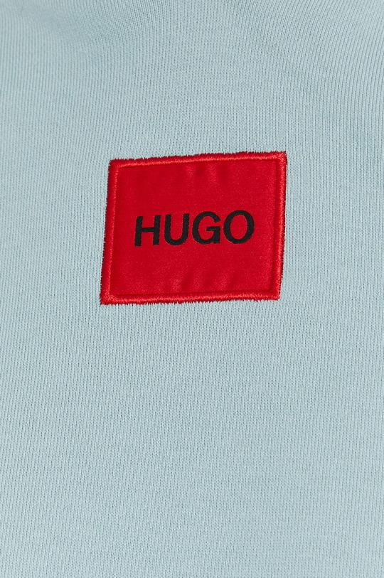 Hugo - Bavlněná mikina Dámský