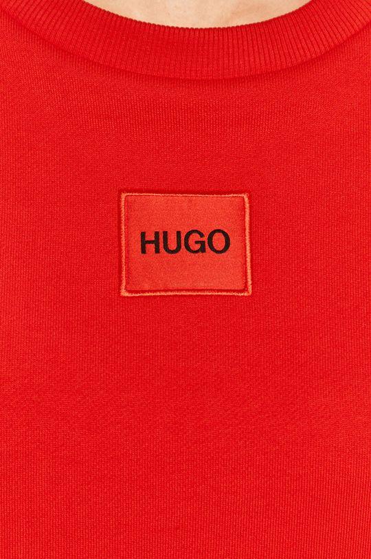 Hugo - Bavlněná mikina