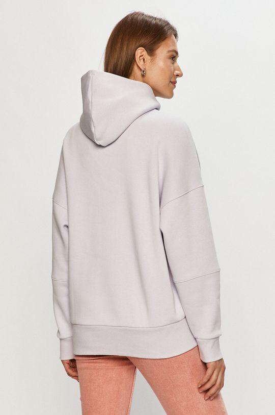 Reebok - Mikina  Základná látka: 80% Bavlna, 20% Polyester