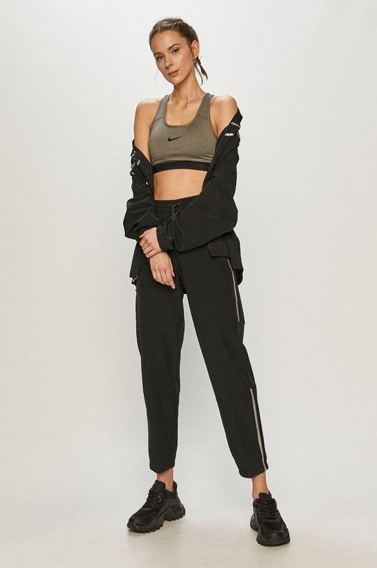 Nike - Bluza czarny