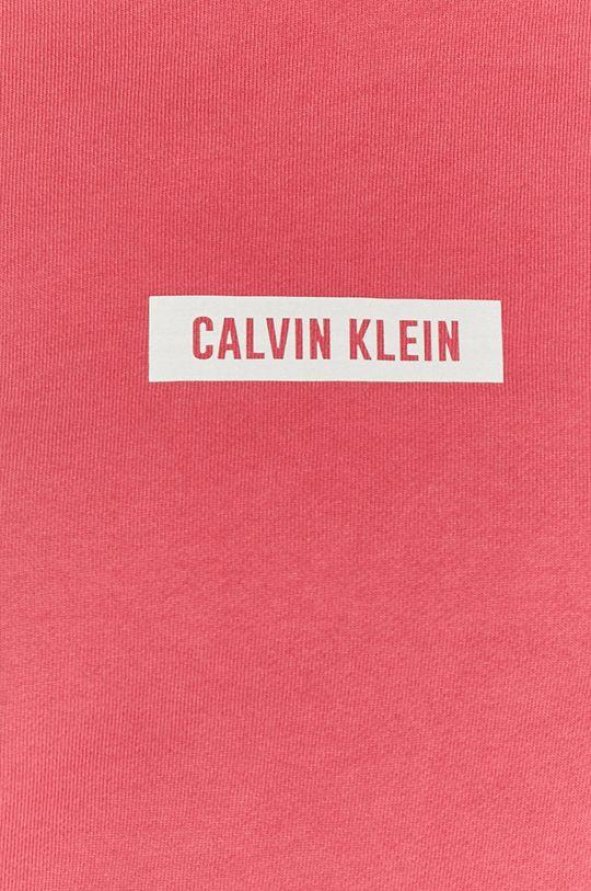 Calvin Klein Performance - Bluza bawełniana Damski