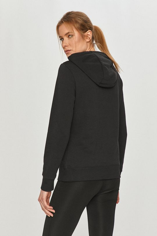 Calvin Klein Performance - Bluza bawełniana 100 % Bawełna