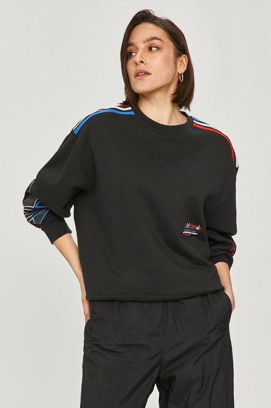 adidas Originals - Bluza czarny