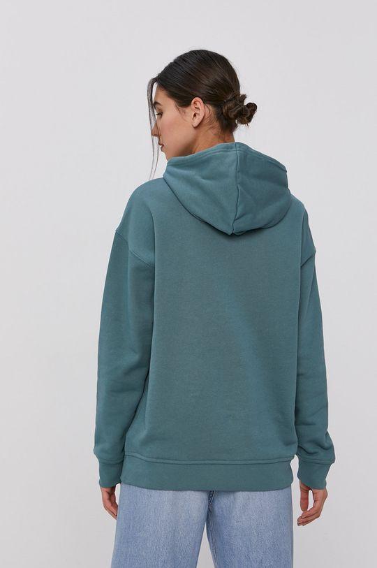 adidas Originals - Bluza bawełniana Materiał zasadniczy: 100 % Bawełna, Podszewka kaptura: 100 % Bawełna, Ściągacz: 95 % Bawełna, 5 % Elastan