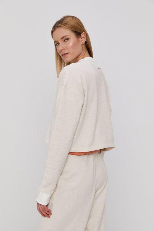 adidas Originals - Bluza  Materialul de baza: 70% Bumbac, 30% Poliester reciclat Banda elastica: 95% Bumbac, 5% Elastan