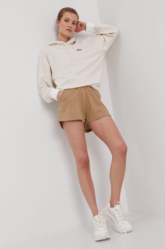 adidas Originals - Bluza kremowy