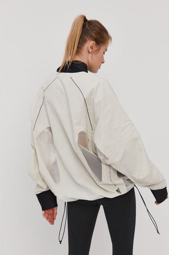 adidas by Stella McCartney - Bunda  1. látka: 100% Polyamid 2. látka: 100% Recyklovaný polyamid