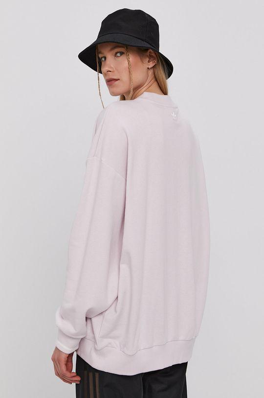 adidas Originals - Bluza GRAPHIC 70 % Bawełna, 30 % Poliester