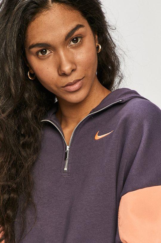 Nike Sportswear - Bluza Damski