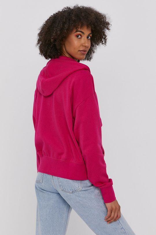 Nike Sportswear - Mikina  Základná látka: 80% Bavlna, 20% Polyester Prvky: 48% Nylón, 52% Polyester Podšívka vrecka: 100% Bavlna Podšívka kapucne : 100% Bavlna