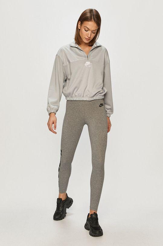 Nike Sportswear - Bluza szary