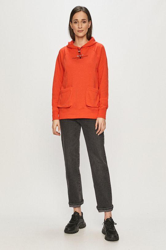 Nike Sportswear - Bluza rosu