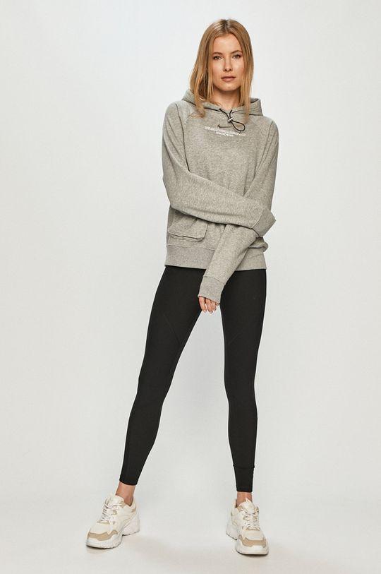 Nike Sportswear - Mikina sivá