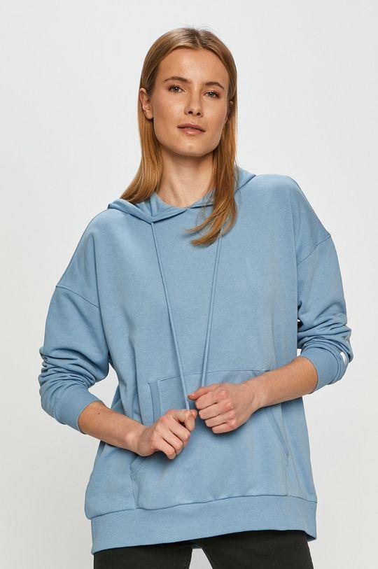 jasny niebieski Only - Bluza Damski