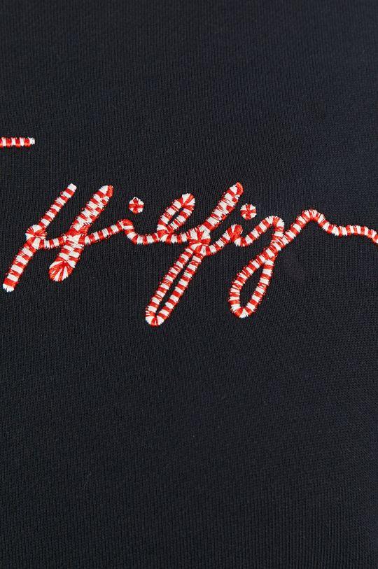 Tommy Hilfiger - Bavlnená mikina Dámsky