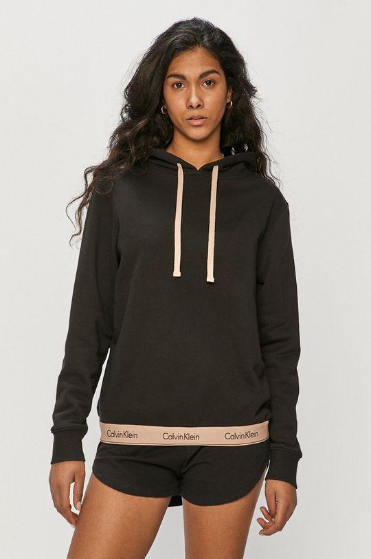 czarny Calvin Klein Underwear - Bluza piżamowa Damski