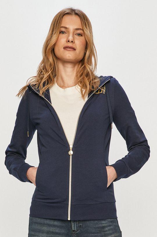 bleumarin EA7 Emporio Armani - Bluza De femei