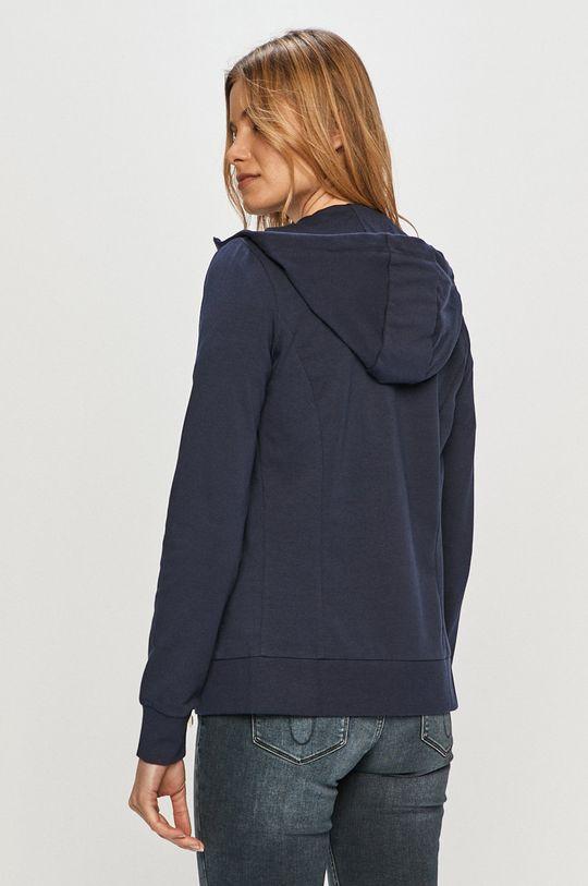 EA7 Emporio Armani - Bluza  Materialul de baza: 96% Bumbac, 4% Elastan Captuseala glugii: 100% Bumbac Banda elastica: 97% Bumbac, 3% Elastan