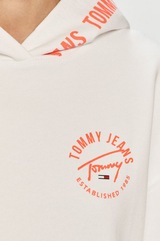 Tommy Jeans - Bavlněná mikina Dámský