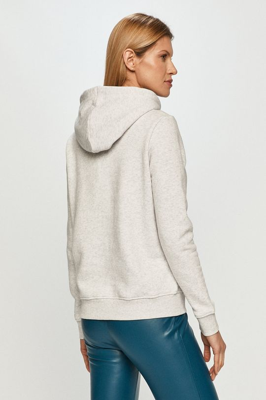 Tommy Jeans - Bluza  60% Bumbac, 40% Poliester