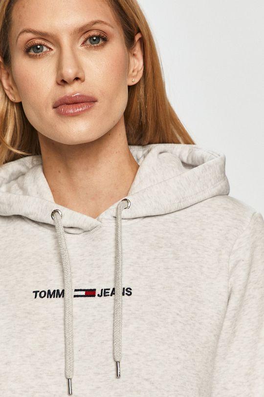 gri Tommy Jeans - Bluza