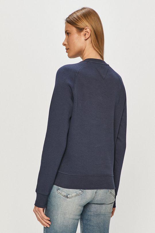 Tommy Jeans - Mikina  Základná látka: 78% Bavlna, 22% Polyester Elastická manžeta: 95% Bavlna, 5% Polyester