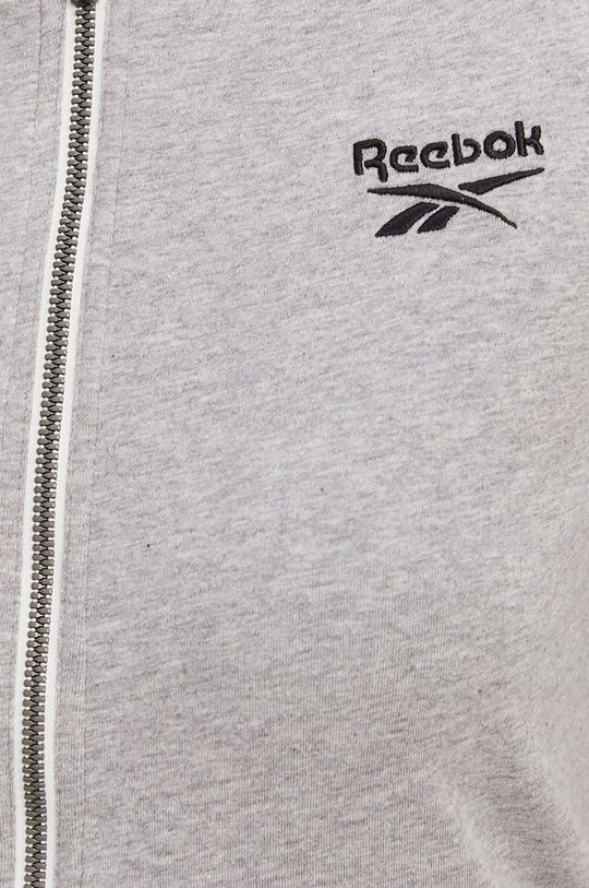 Reebok - Bluza bawełniana Damski