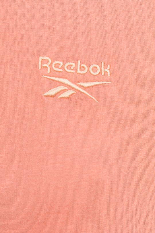 Reebok - Hanorac de bumbac