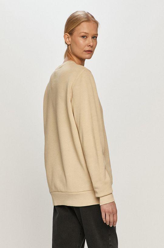 Reebok Classic - Bluza bawełniana 100 % Bawełna organiczna