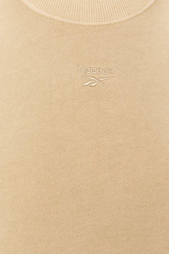 Reebok Classic - Bluza bawełniana Damski