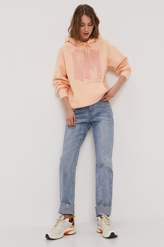 Billabong - Bluza brzoskwiniowy