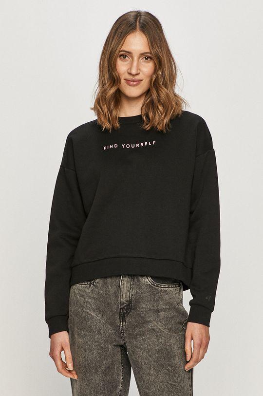 negru 4F - Bluza De femei