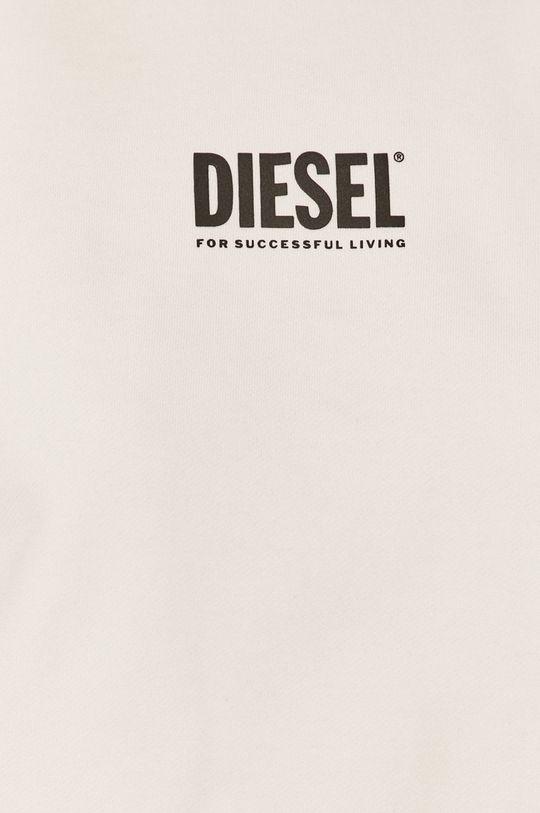 Diesel - Bavlnená mikina Dámsky