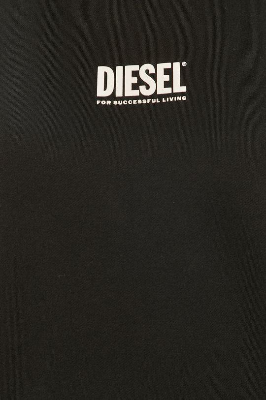 Diesel - Bavlněná mikina Dámský