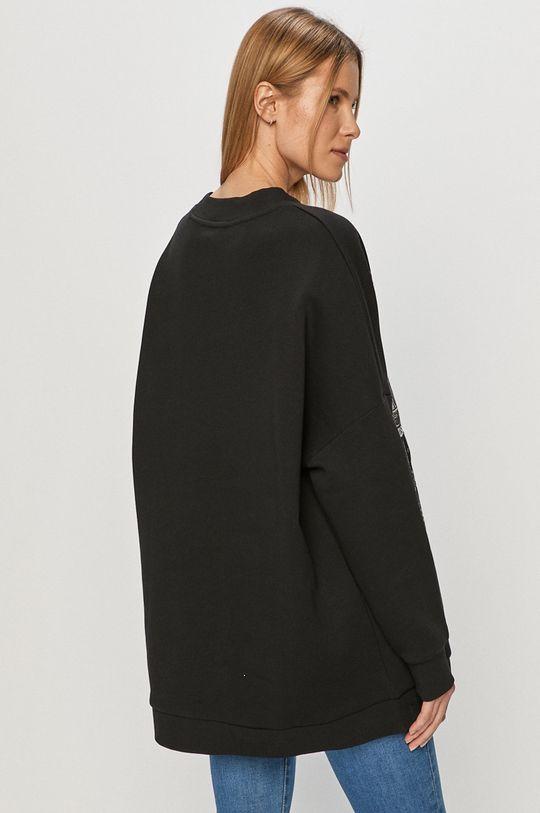 Trussardi Jeans - Bluza bawełniana Materiał zasadniczy: 100 % Bawełna, Ściągacz: 95 % Bawełna, 5 % Elastan