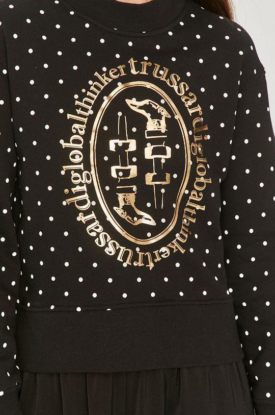 Trussardi Jeans - Bluza bawełniana